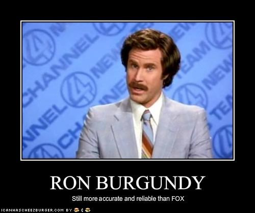 movies,Ron Burgundy,Will Ferrell