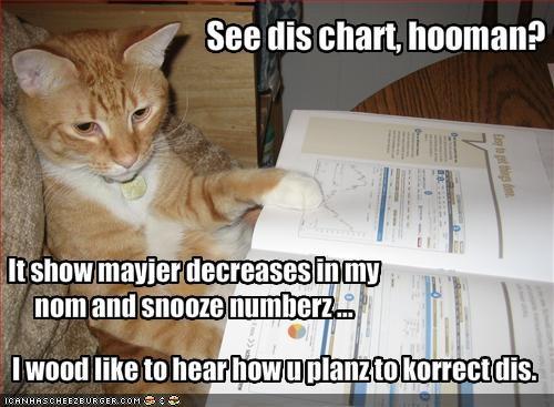 advice book Chart lolcats - 1445990656