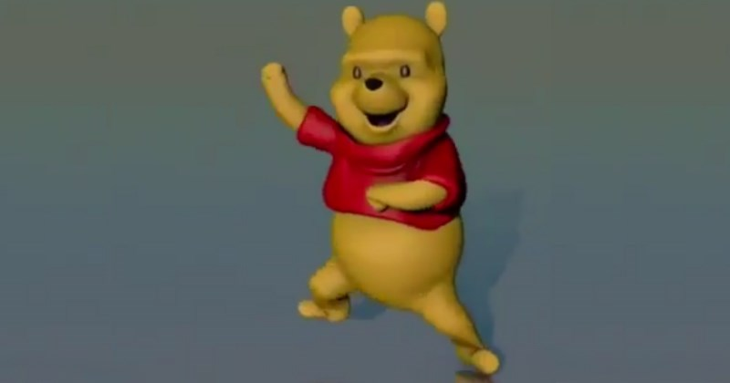 twitter winnie the pooh - 1451013