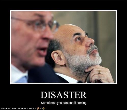 Ben Bernanke Economics Henry Paulson - 1451553024