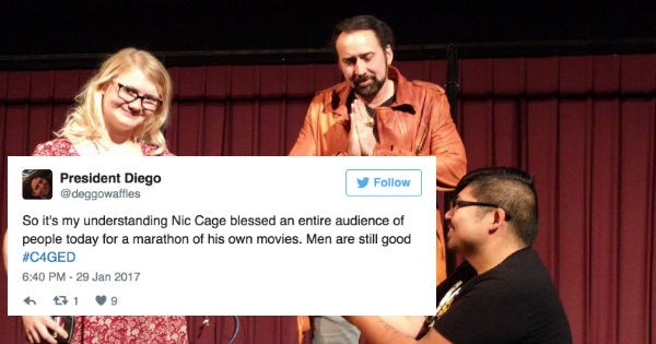 awesome,movies,wedding,nicolas cage,win