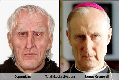 Copernicus,James Cromwell