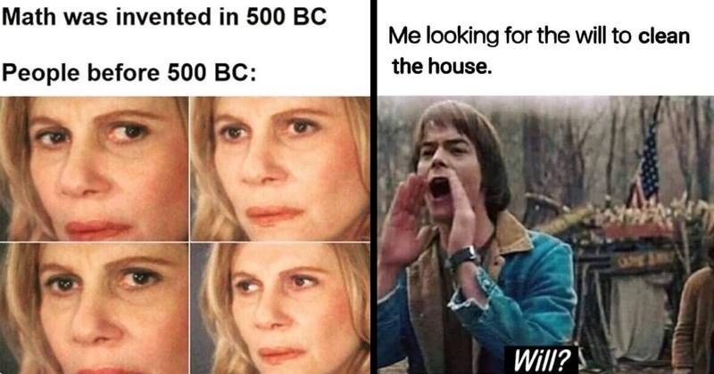 funny memes, random memes, meme dump, dumb memes, dank memes, relatable memes, spicy memes, memes, funny, tumblr memes, lol, star wars memes, nerdy memes