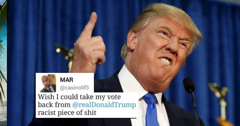 political humor,twitter,donald trump,trump,politics