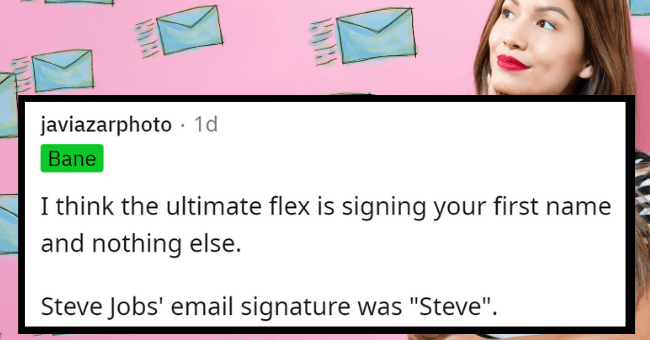 """Funny work email signature ideas 