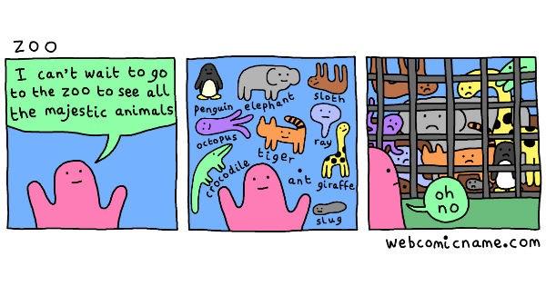 oh no relatable adult web comics - 1453829