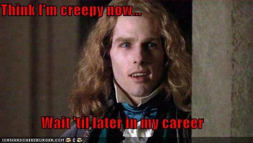 crazy creepy movies scientology Tom Cruise - 1456961280