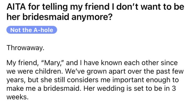 Woman's friend secretly sets her up for a blind date, but the woman actually already has a boyfriend.