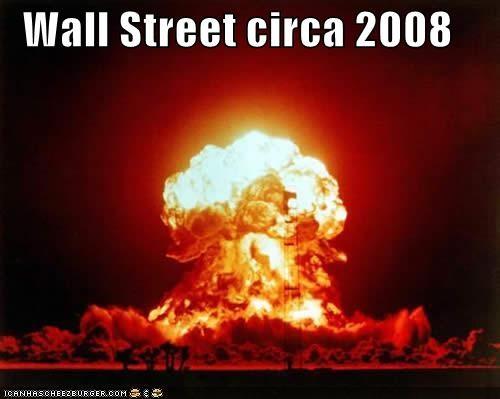 Economics Wall Street - 1459929344
