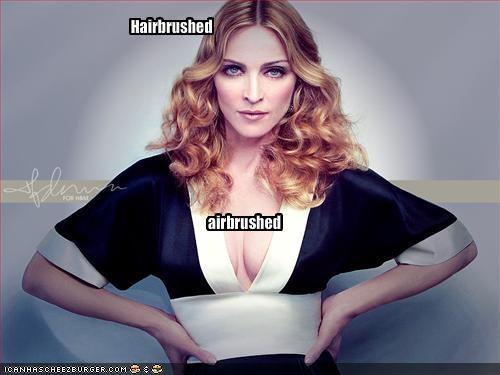 crazy Madonna Music - 1460067072