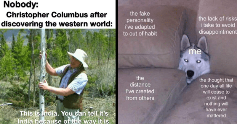 funny, funny memes, meme dump, dump, random memes, random, dank memes, lol, lmao