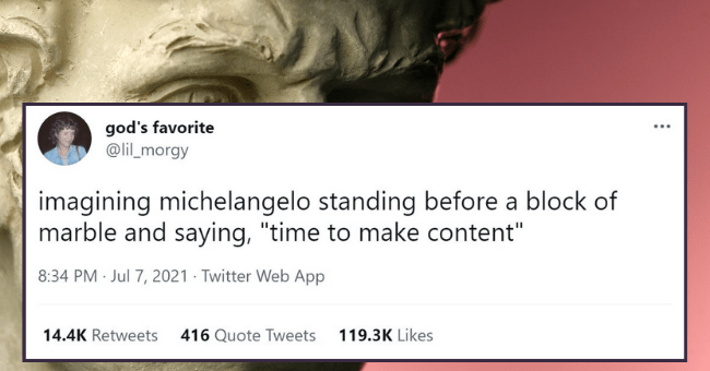 """funniest women tweets we came across this week 