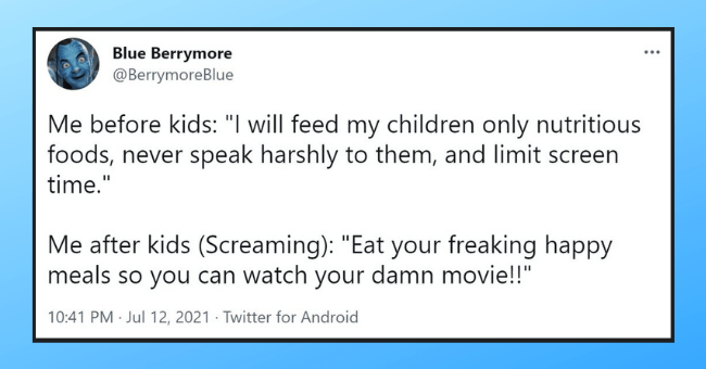 """funniest dad tweets of the week 