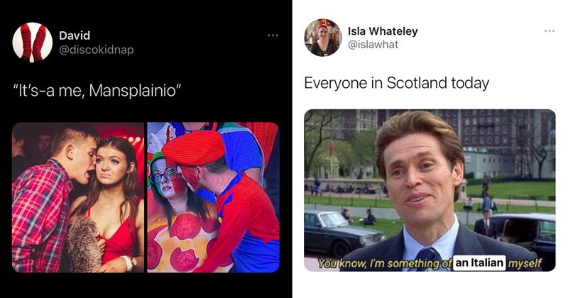 funny memes, memes, euro 2020, euro 2020 final memes, soccer, funny tweets, twitter memes, italy, england, sports, it's coming home, football, futbol, bro explaining