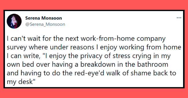 """walk of shame tweets 