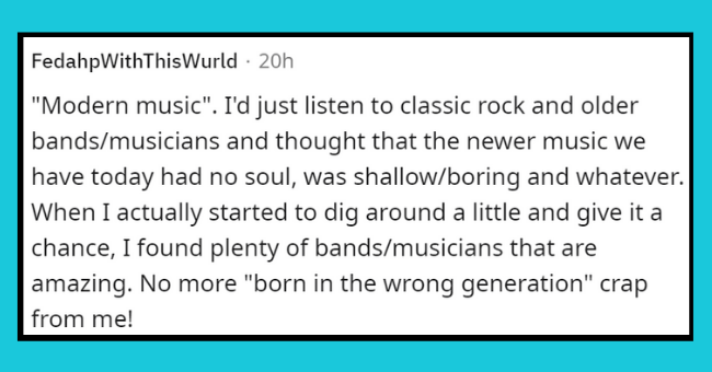 """things that seemed stupid but are actually awesome 