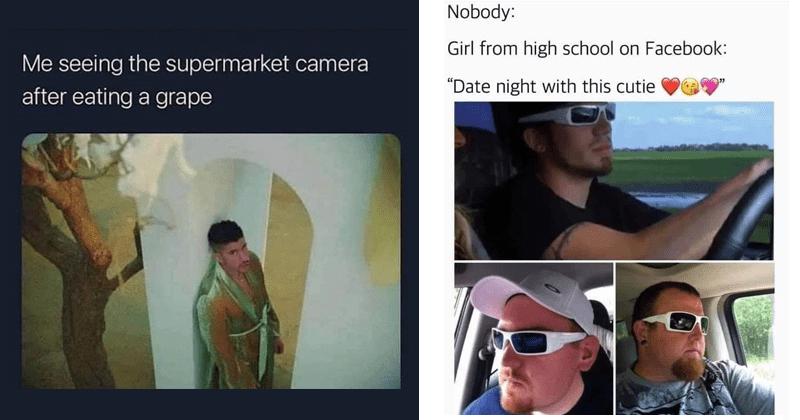 Funny memes and tweets, random memes, relatable