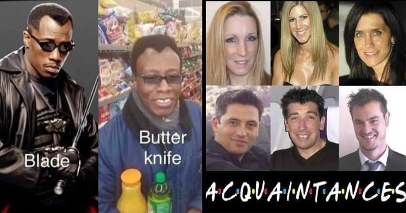 Doppelgänger, funny, memes, funny memes, celeb, hollywood, lookalikes, off brand celebrities, walmart celebrities, lol, funny pics, puns