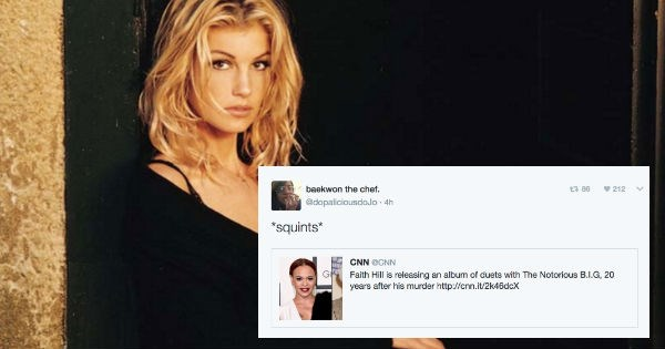 FAIL woops faith hill celeb - 1486853
