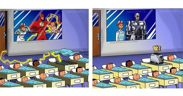 dragonarte heroes y bebes