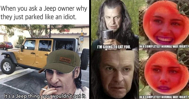 dank memes, funny memes, dumb memes, random memes, meme dump, memes, funny, lol, lotr memes, joker memes, funny pics, relatable memes, funny tweets