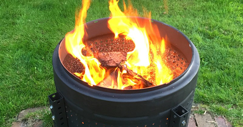 outdoors fire pit list DIY - 1495045