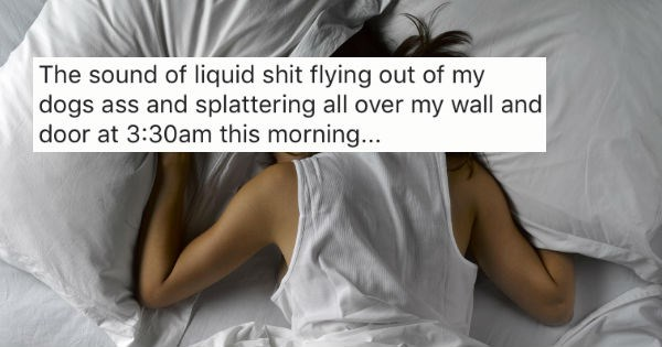 Sad scary wtf morning waking up - 1516805