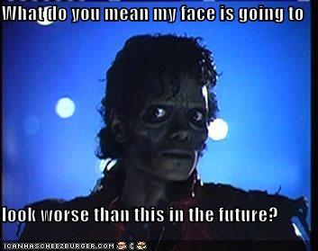 crazy creepy michael jackson - 1519308032