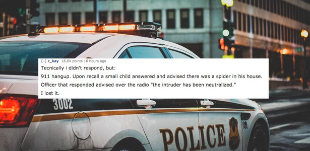 stupid police - 1523461