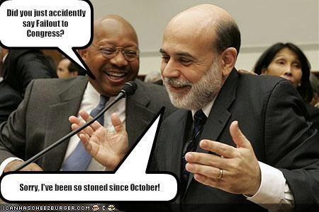 Ben Bernanke,Economics