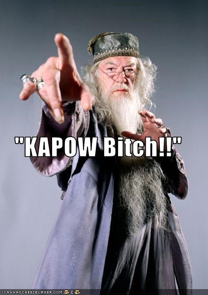 Albus Dumbledore Harry Potter Michael Gambon movies sci fi - 1542775040