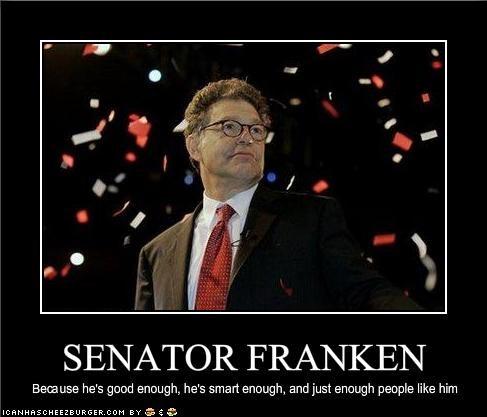 Al Franken democrats United States Senate - 1559595264