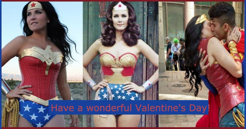 wonder woman,relationship,relationships,Valentines day