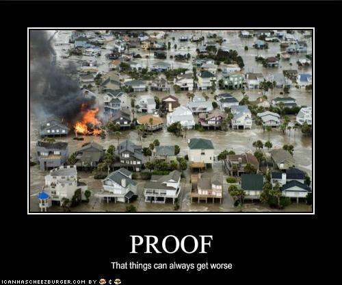 Natural Disasters - 1569538816