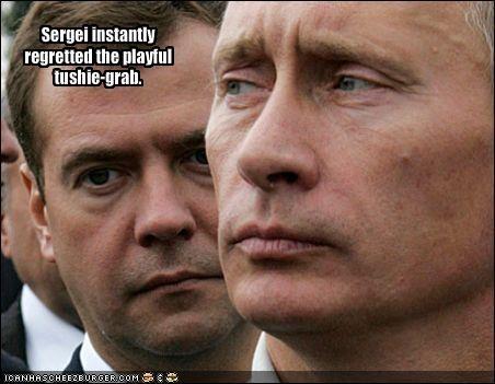 Vladimir Putin - 1569667328