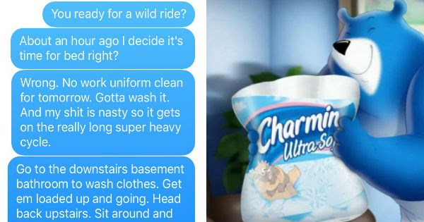 toilet paper,charmin,bathroom,toilet,story,funny