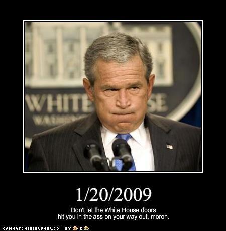 george w bush president Republicans - 1586288384