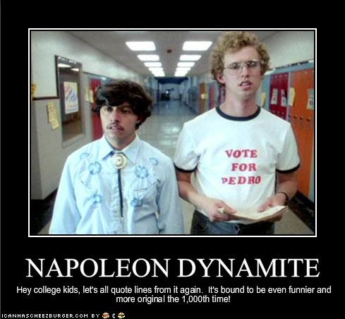 Napoleon Dynamite Cheezburger Funny Memes Funny Pictures