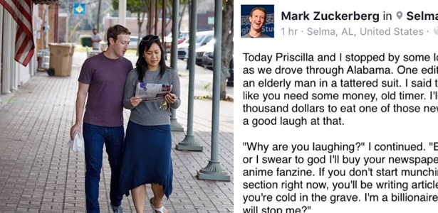 facebook Mark Zuckerberg parody - 1597701