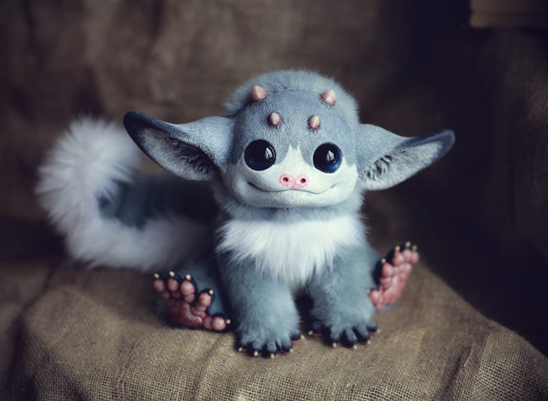 realistic design dolls cute nerdgasm