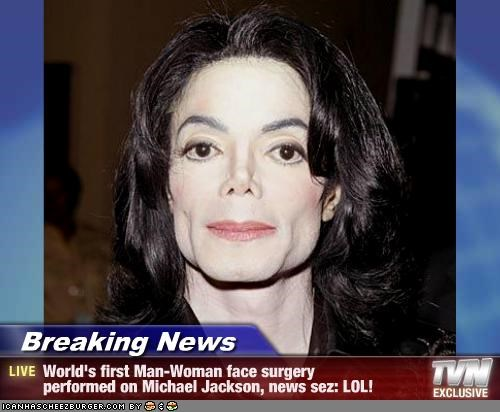 Breaking News World S First Man Woman Face Surgery Performed On