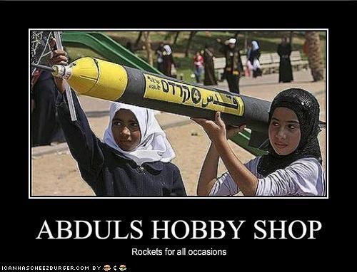 child soldiers children rockets - 1619841280