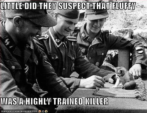 animals,Germany,military,nazis,soldiers