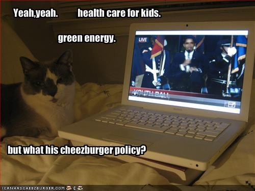 cheezburger,laptop,politics