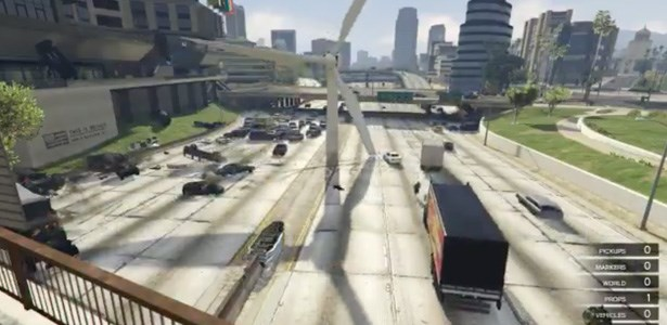 mods GTA V Grand Theft Auto - 1629957