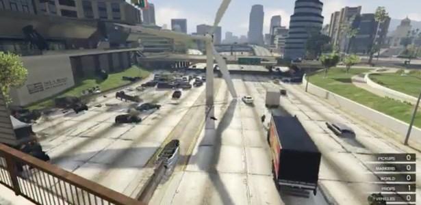mods GTA V Grand Theft Auto - 1629957