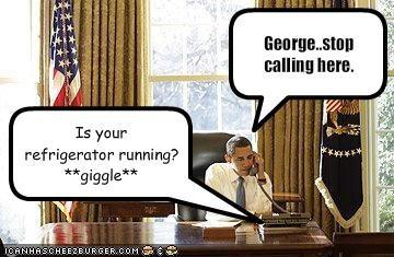 barack obama democrats george w bush president - 1631441664