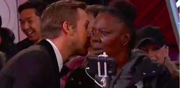 Ryan Gosling academy awards oscars - 1641221