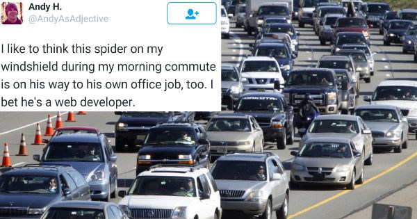 twitter fun with hilarious monday tweets