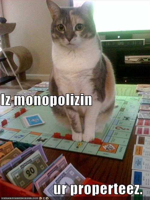 boardgames monopoly - 1651020544